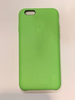 Funda verde Apple Iphone 8