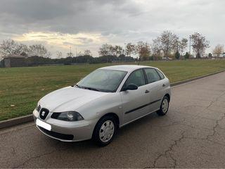 Seat Ibiza 1.2 Stella 65CV 5p. 2003