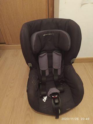 silla de coche bebeconfort axiss