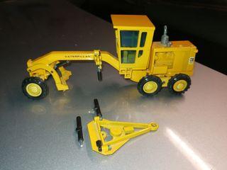 Motoniveladora Joal n°217 Caterpillar 12G