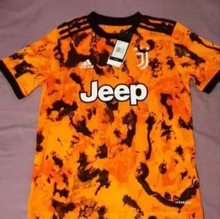 Camiseta de la Juventus de RONALDO 3ª equipación