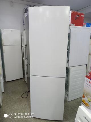 frigorifico combi haier no frost