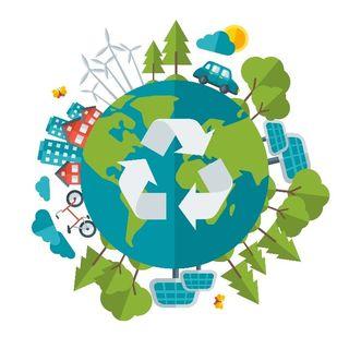 Todo tipo de reciclajes!