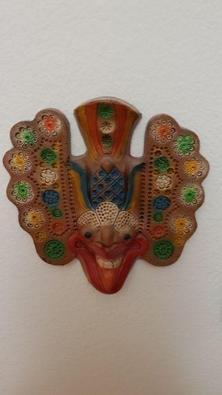 Mascara cerámica