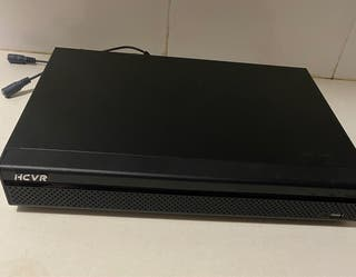 Videograbador digital HCVR5041