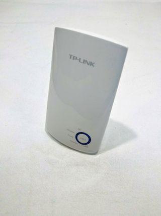 TP-Link N300 Repetidor Extensor de Red WiFi