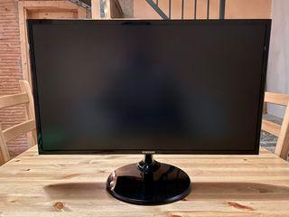 """Monitor PC 68.6cm (27"""") Samsung FHD (S27F350FHU)"""
