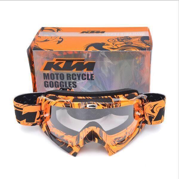 Gafas cross/enduro KTM