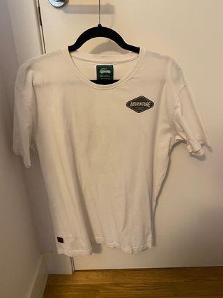 Camiseta Hutton