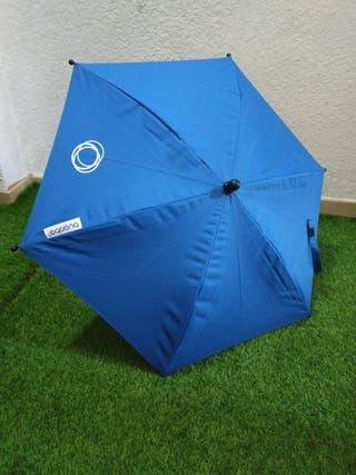 Sombrilla Bugaboo Azul Royal