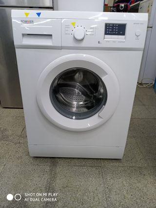 lavadora roomer A++ 6KG
