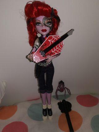 Monster High Operetta.