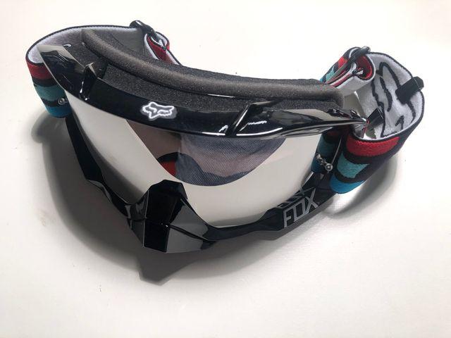 Gafas de motocross nuevas
