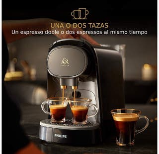 CAFETERA Philips L'OR LM8012/60 Barista