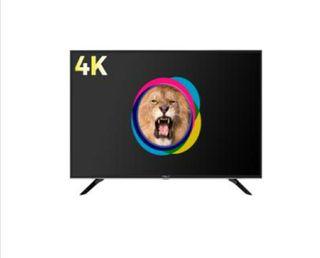 "TV NEVIR 55"" LED NVR-9002-554K2S-SM SMART TV NETFL"