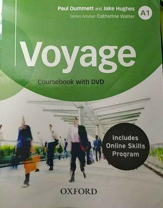 Libro de Escuela de idiomas de inglés, Nivel A1