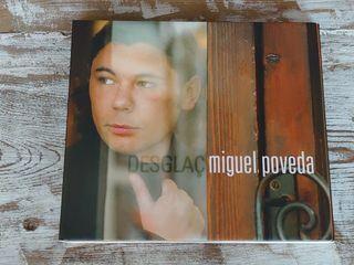 Miguel Poveda / Desglaç / Digipack / Cd / Dvd