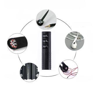 Receptor Bluetooth para auriculares cadena