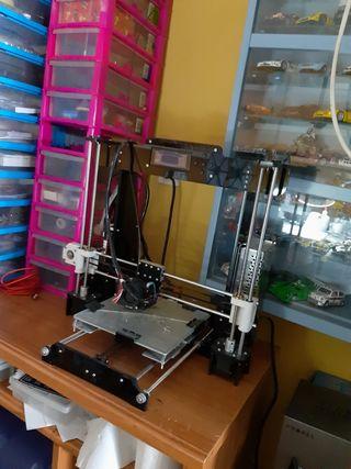 impresora 3d anet a 8