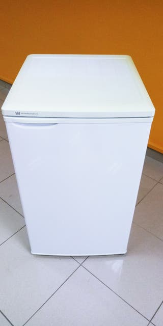 NEVERA WHITE WESTINGHOUSE 85×49,5×56