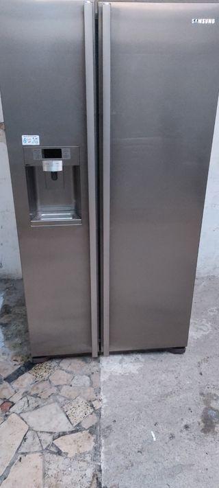 frigorífico Americano Samsung