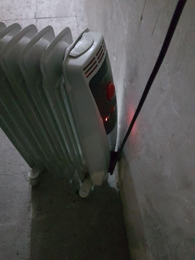 radiador calificación