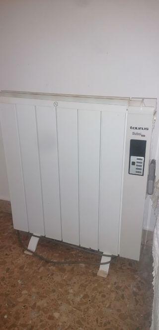 estufa emisor térmico bajo consumo