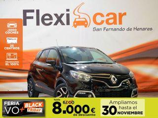 Renault Captur Zen dCi 90 EDC eco2