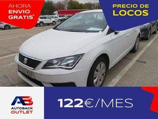 SEAT Leon ST 1.6 TDI SANDS Reference 85 kW (115 CV)