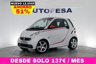 Smart ForTwo Coupé 1.0 mhd 61cv 3p