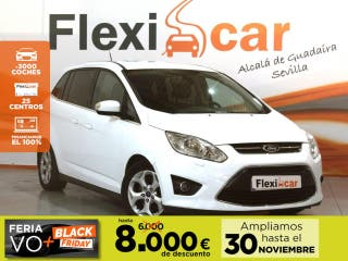 Ford Grand C-MAX 1.6 TDCi 115 Trend
