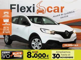 Renault Kadjar Life Energy dCi 81kW (110CV) ECO2
