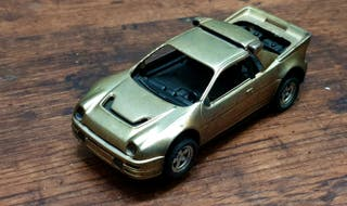 Scalextric Ford RS-200