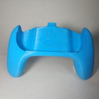 Soportes para mandos Nintendo Switch.