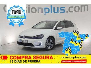 Volkswagen e-Golf ePower 100 kW (136 CV)