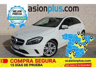Mercedes-Benz Clase A 200 d Urban 100 kW (136 CV)