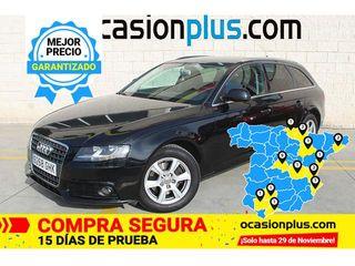 Audi A4 Avant 2.0 TDI DPF 105 kW (143 CV)