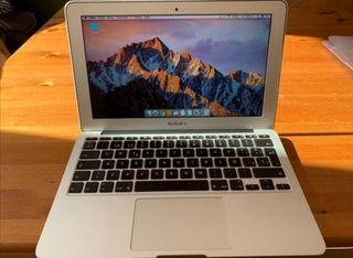 Macbook air 11 (mediados 2011)