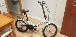 Bicicleta Megamo Zambra