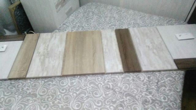 se vende bonito cabecero de madera