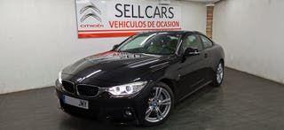 BMW Serie 4 440i COUPE PACK M