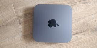 mac mini i7, ssd 512GB, RAM 16GB