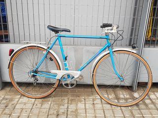 bici de carretera antigua
