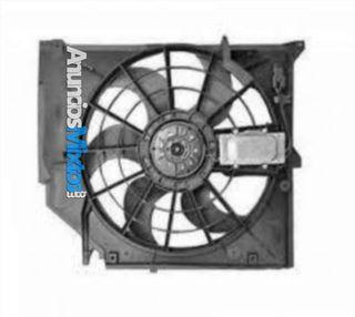 electroventilador bmw e46 320d 98-
