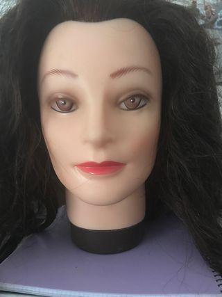 Muñeca maniquí