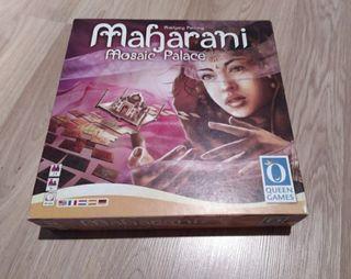 Juego de mesa Maharini