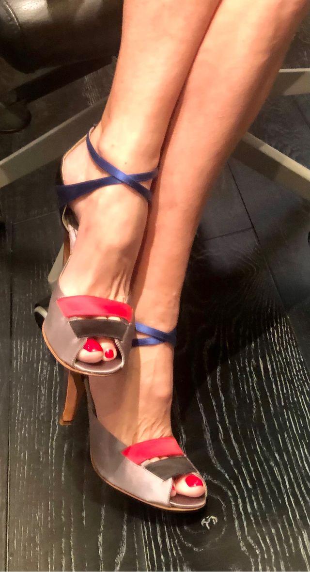 Zapatos raso ETRO