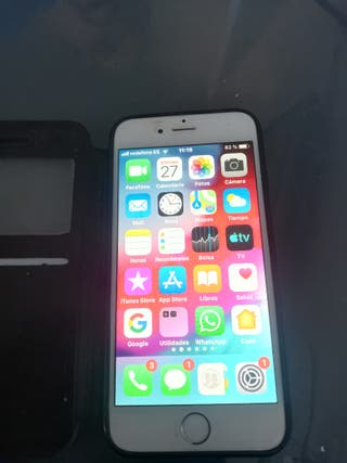 teléfono Phone 6 de 128GB