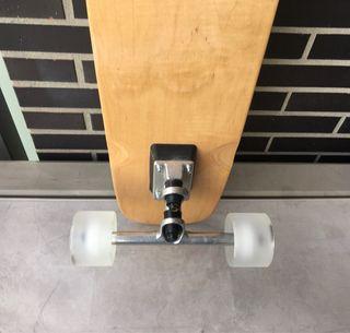 Longboard surfskate NUEVO Surf skate