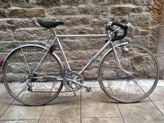 Bicicleta KTM vintage
